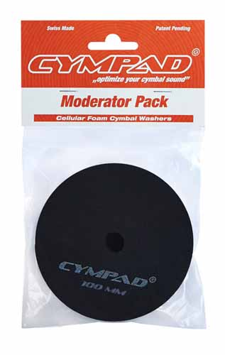 Cympad Moderator Single Pad
